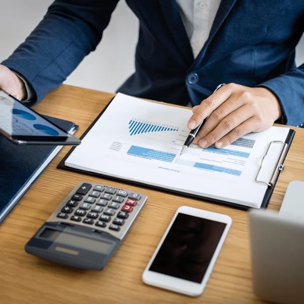 ICB Income Tax Returns NQF Level 5 (ITRT)
